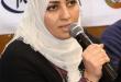 """الدكتورة أريج الحوامدة تشارك في ندوة """"التمكين الاقتصادي والوظيفي للمرأة في الأردن"""""""